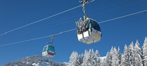 Day pass & lift tickets